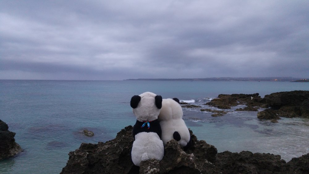 doing nothing is the best thing to do in Kenting