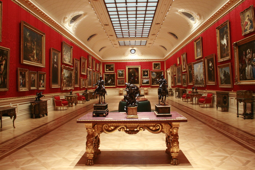 The Great Gallery, The Wallace Collection
