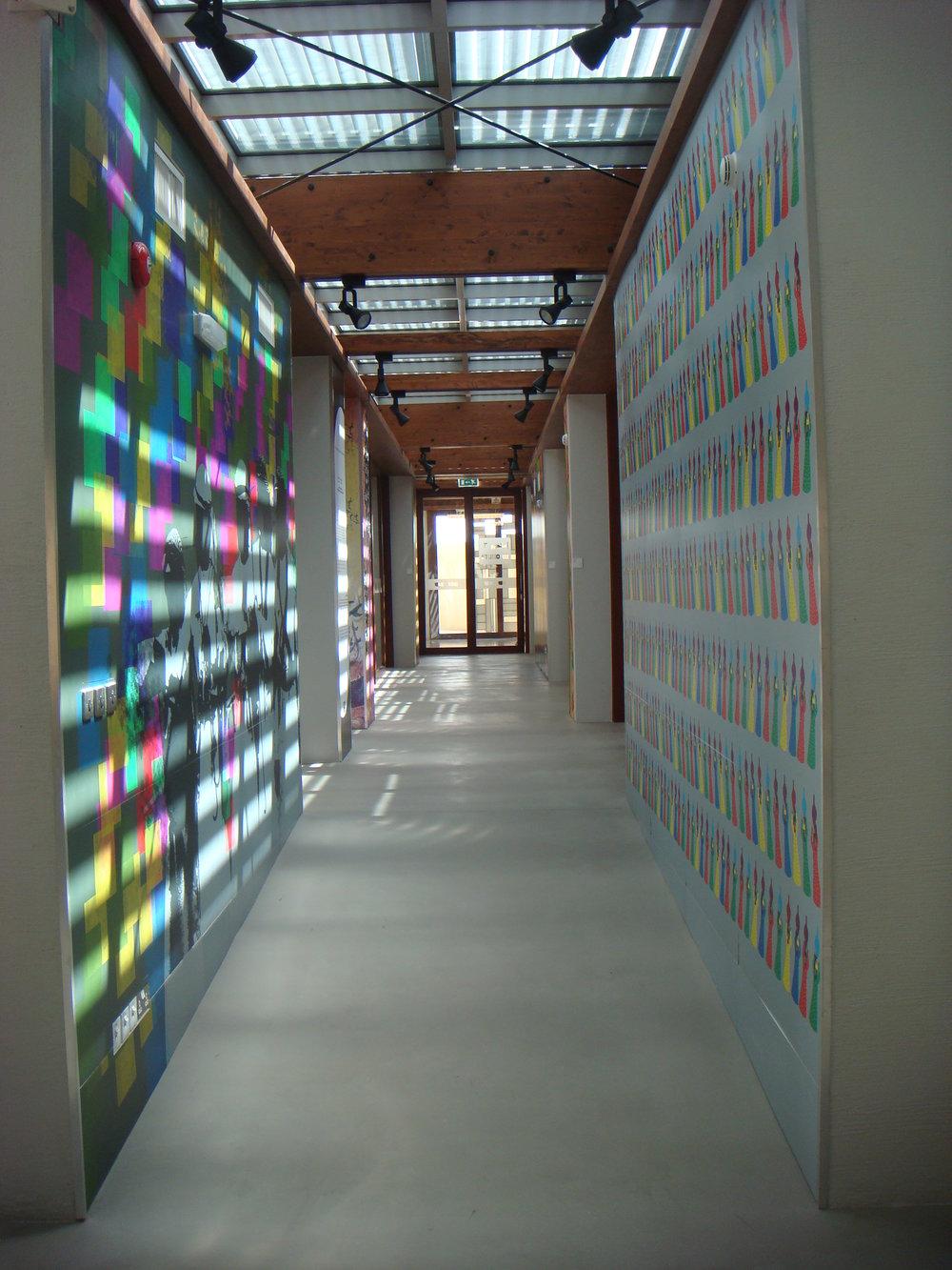 Al Qattara Arts Centre, Abu Dhabi