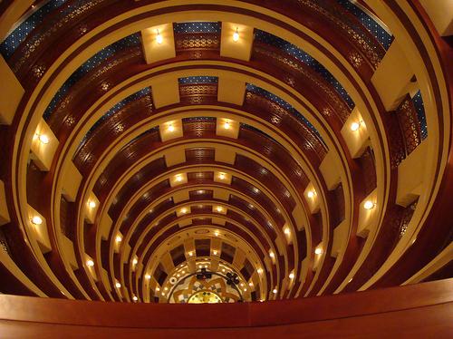 Rosewood Corniche Hotel, Jeddah, Saudi Arabia
