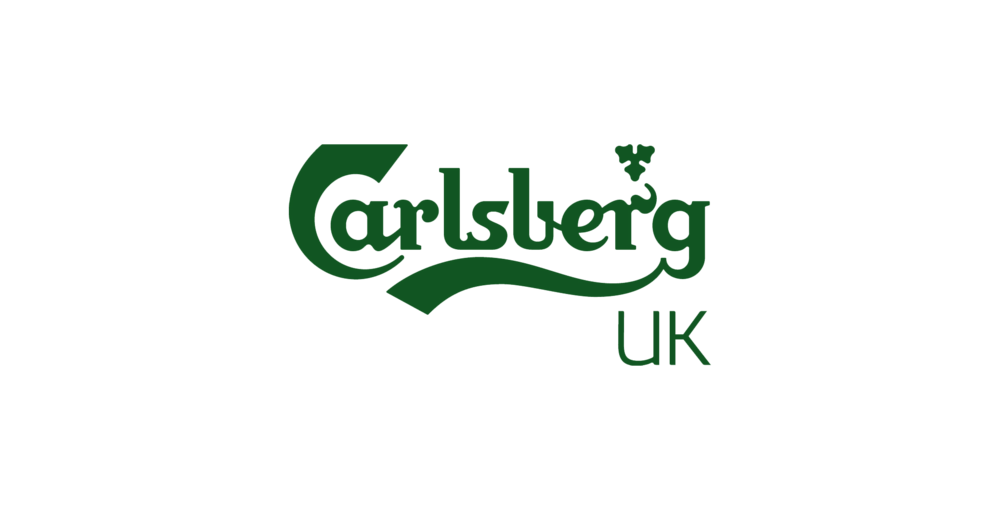 CALSBERG (LOGO I'W DDILYN) HYPERLINK - WWW.CARLSBERG.CO.UK