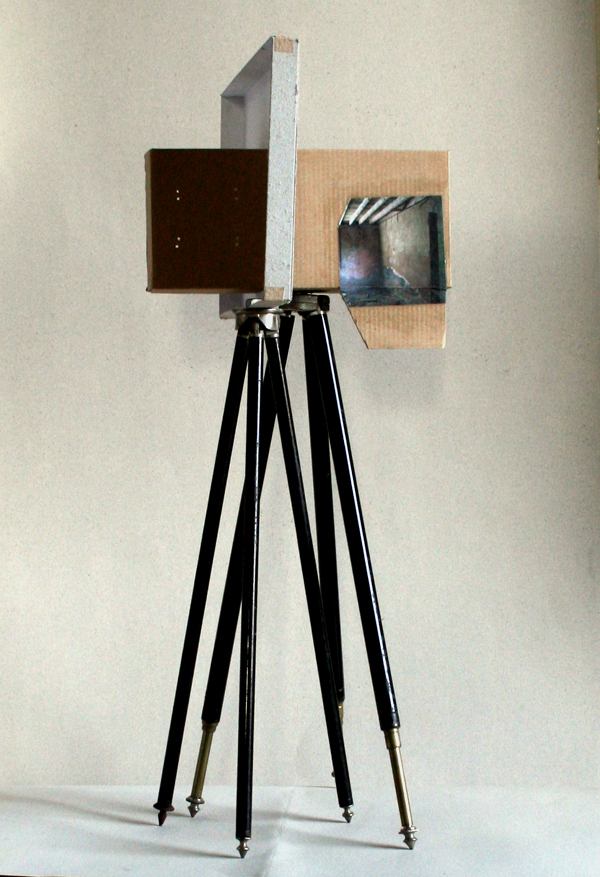Untitled (Tripod)