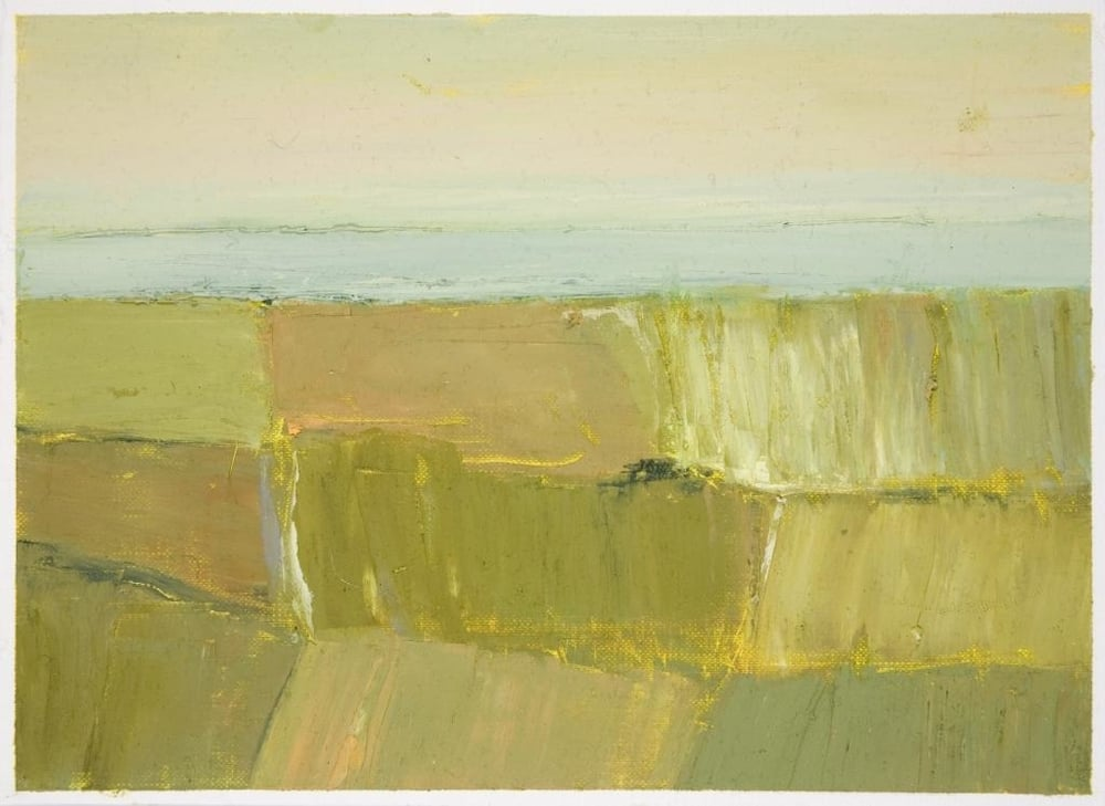Sea Fields Study Vl