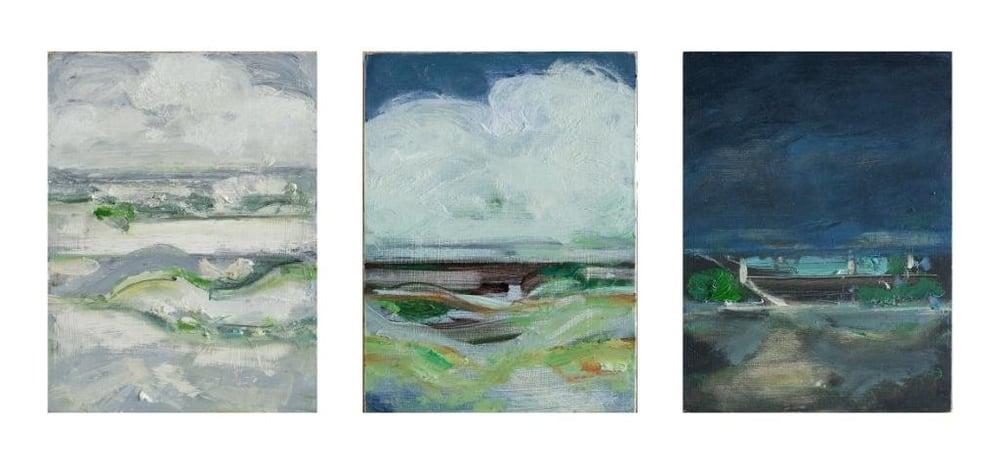 Coastal Series