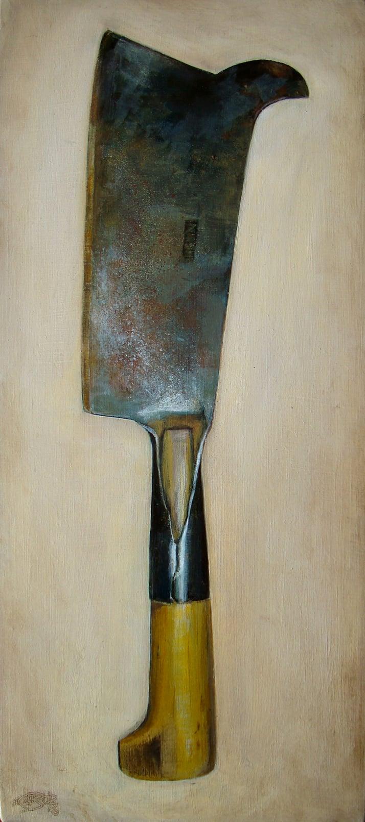 Tool II