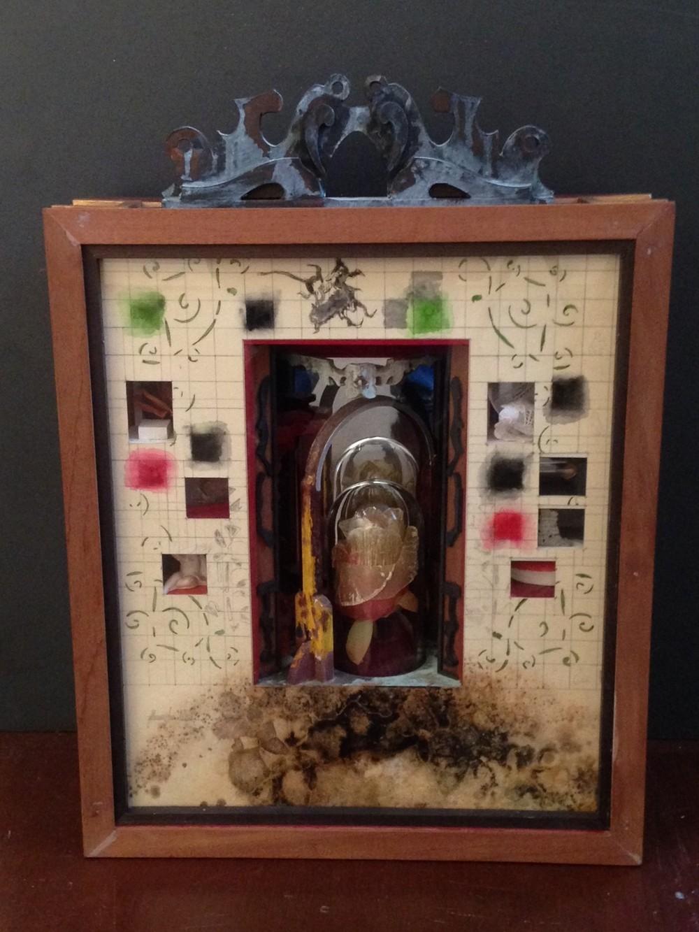 Godoy's Cabinet