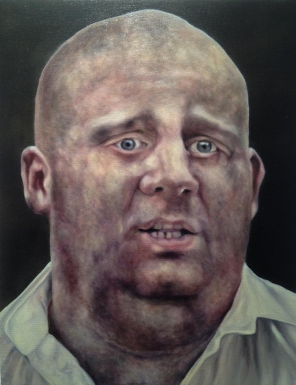 Fat Eyed