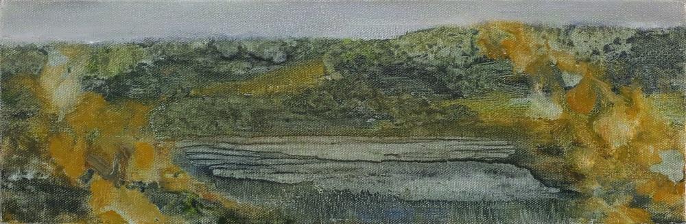 Conor Galalgher Artist. Colgagh