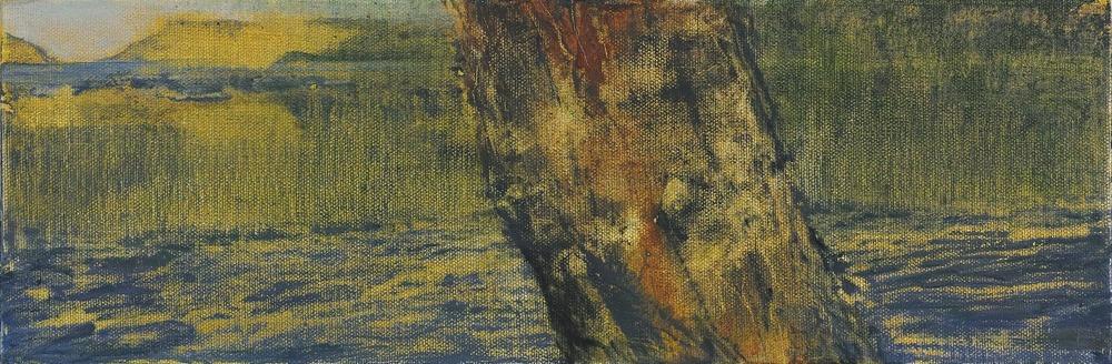 Conor Galalgher Artist. Glencar