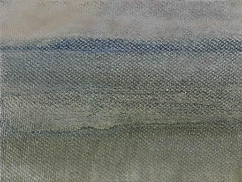 Conor Galalgher Artist. Shoreline