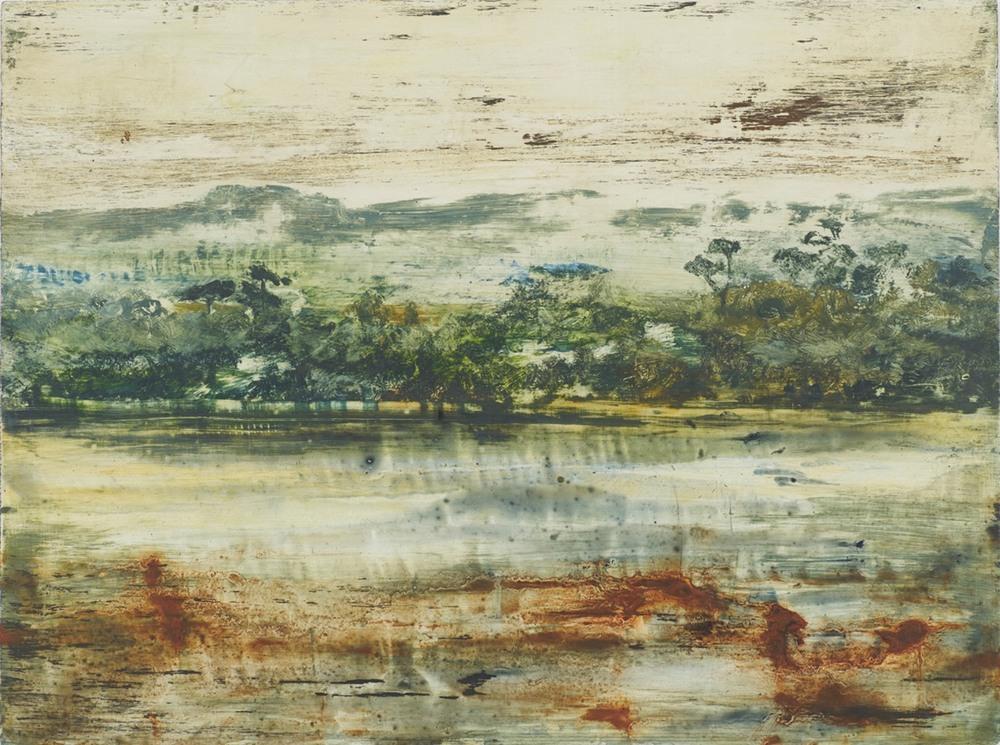 Lough Gill Memory