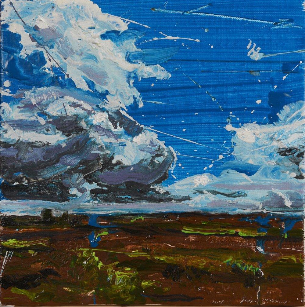 Sligo Sky