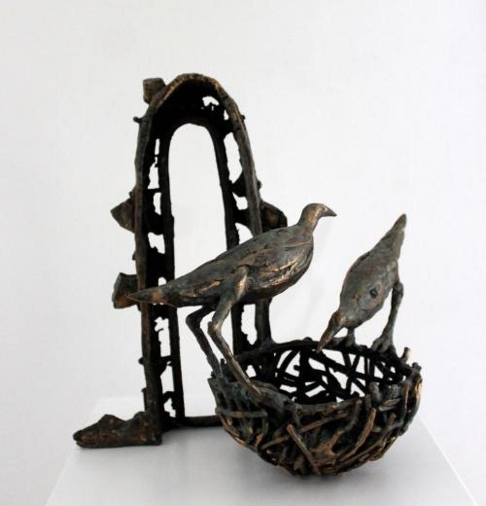 Stares Nest