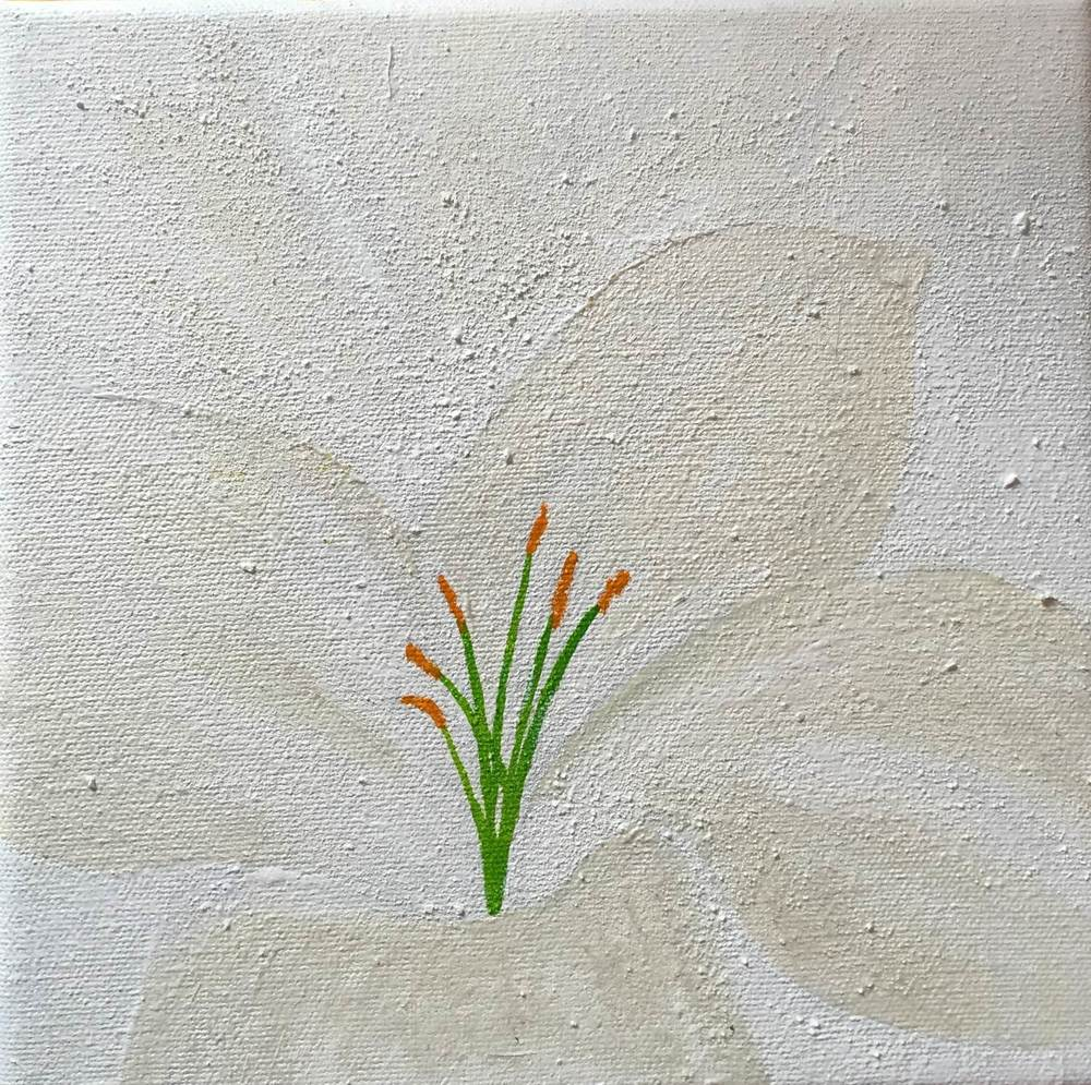 Easter Rising Lily