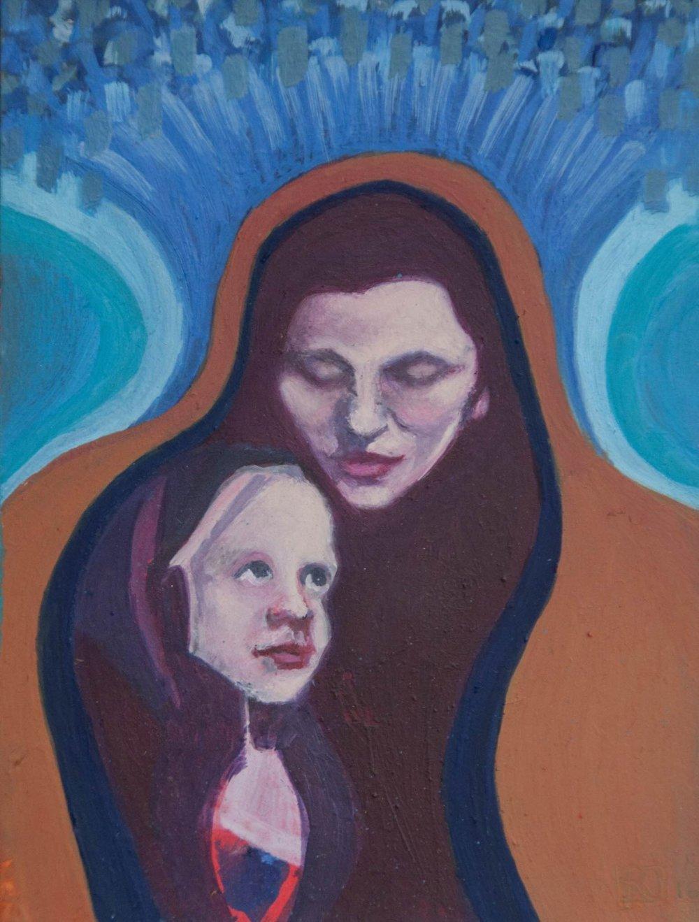 Shelter - Rebecca Jobson