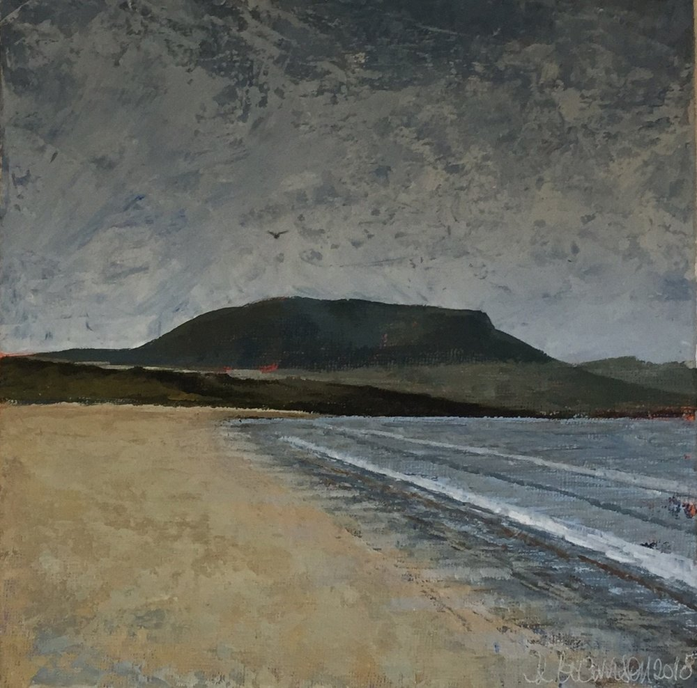 Soaring - Annie Harrison