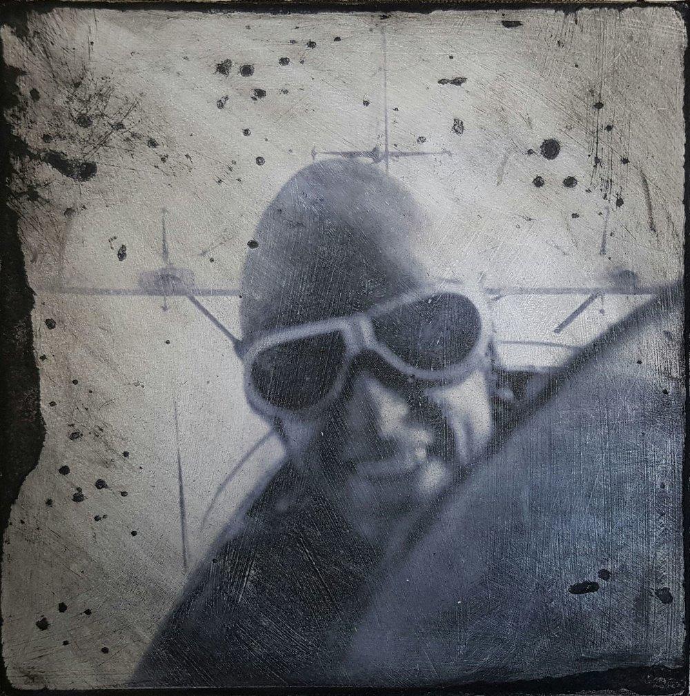 Airman - Michael Wann