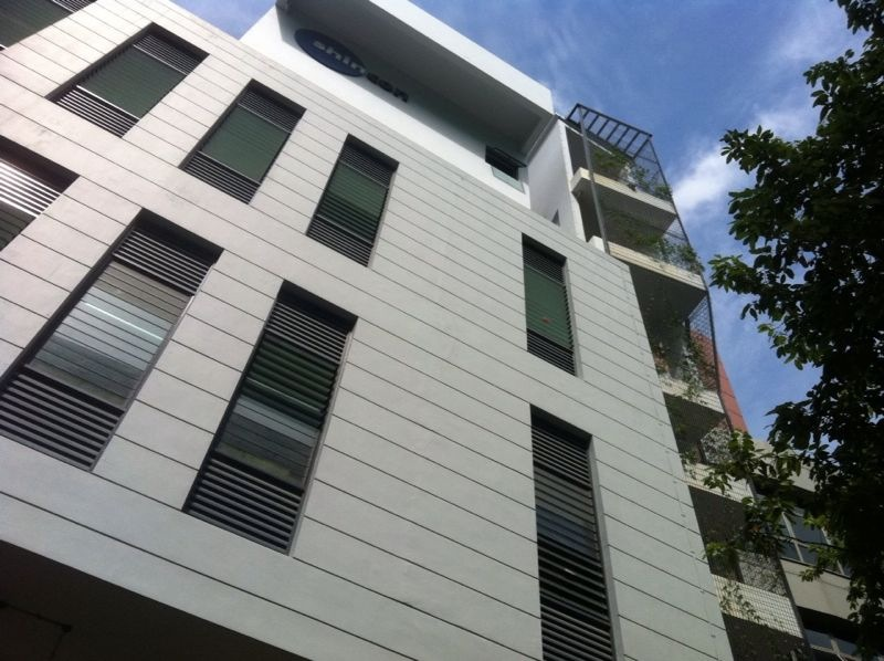 3 Kim Chuan Terrace