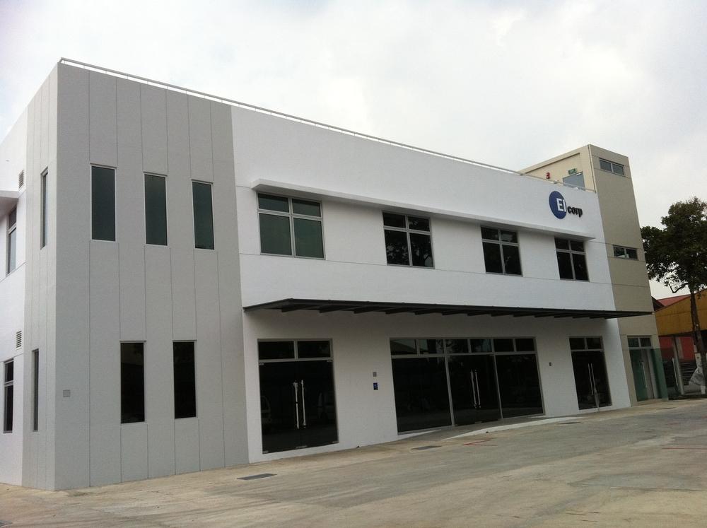 Sungei Kadut St2