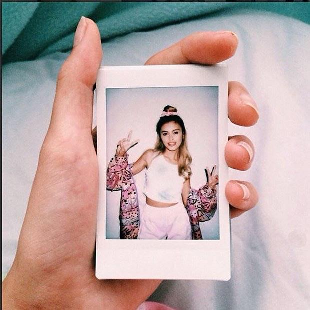 Copyright Instagram Sarah Ellen.