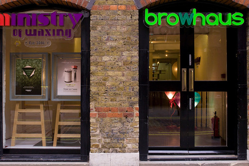Browhaus London