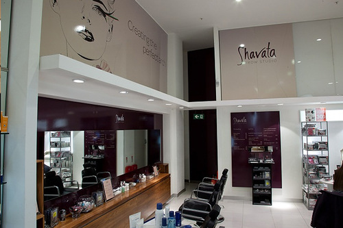 Shavata Brow Studio London