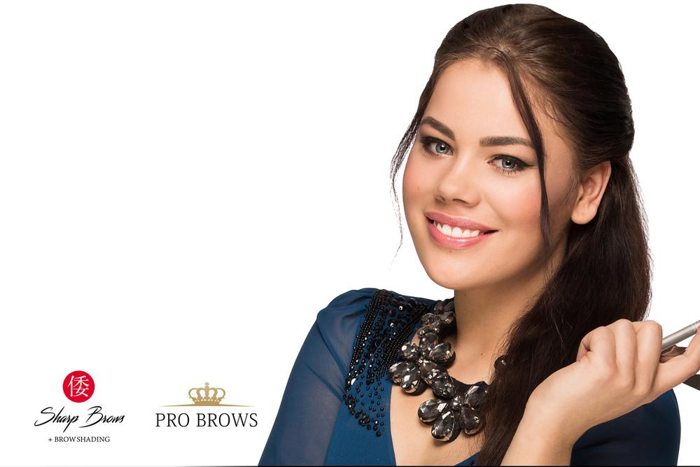 Copyright ProBrows Ltd.