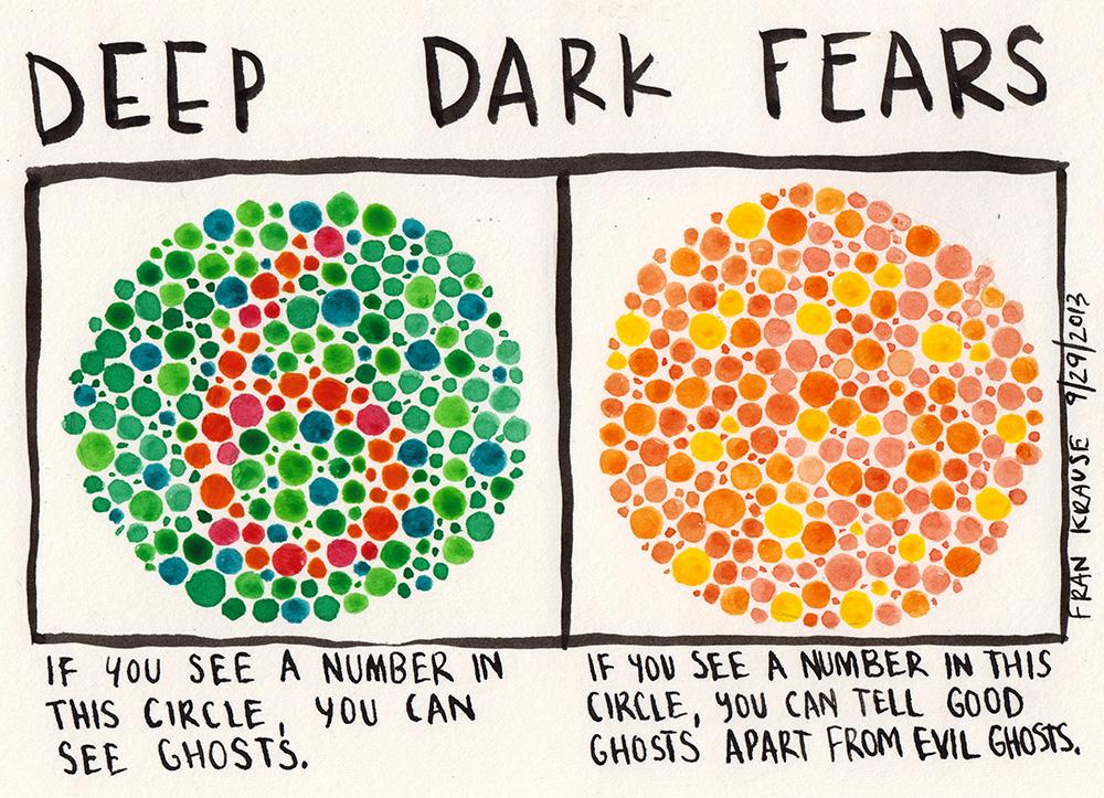 deep-dark-fears :      deep dark fears