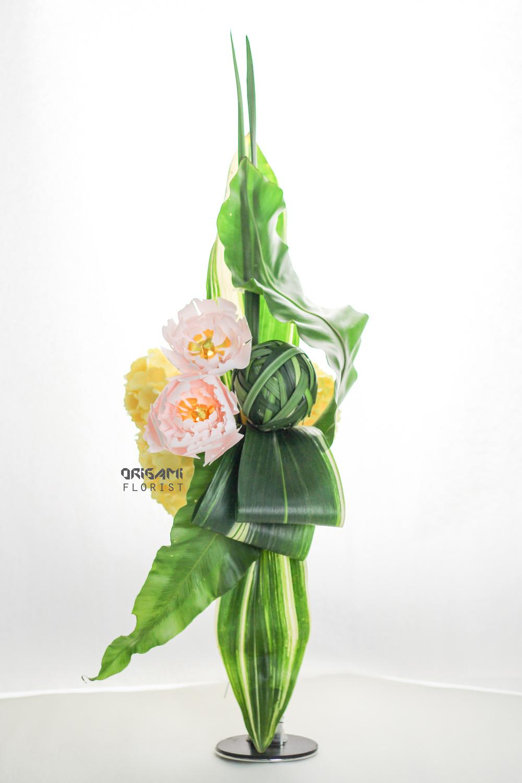 Concierge flower