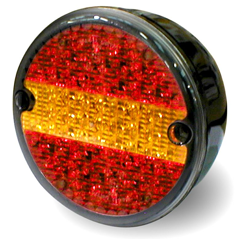 Rear LED Combination Light