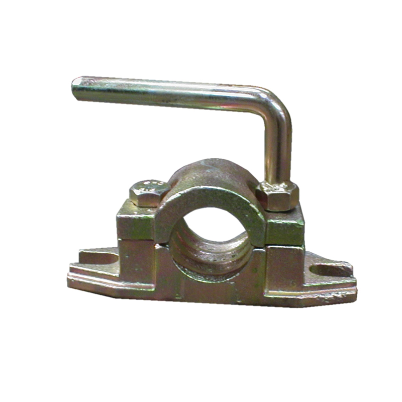 48mm Bolt-on Cast Clamp