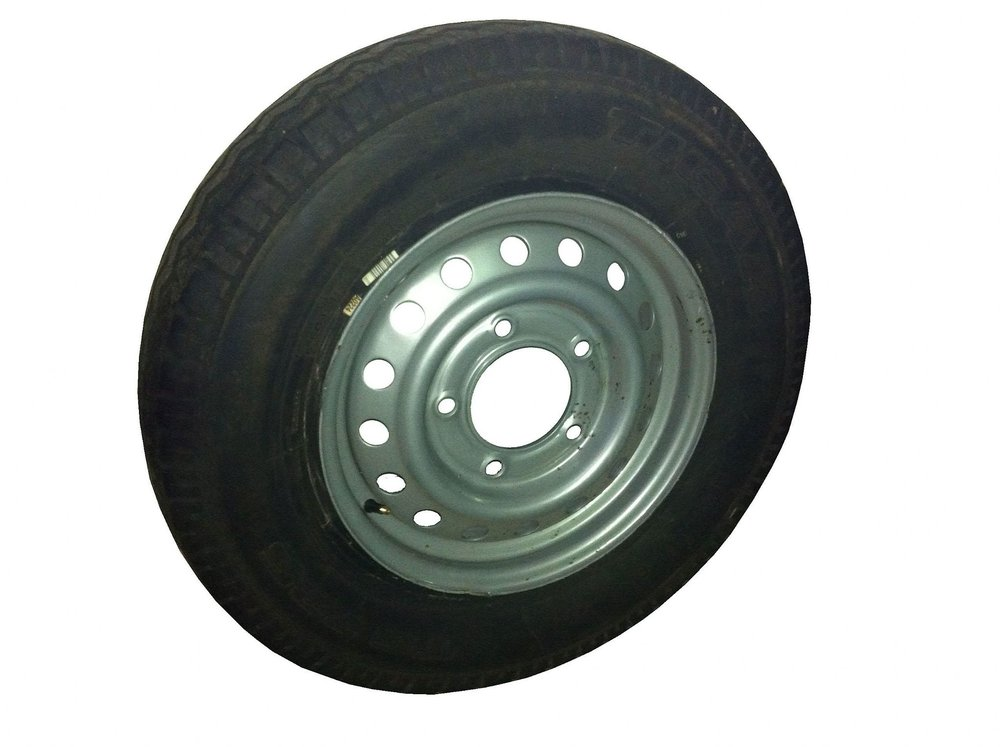 "16"" Tyre & Rim 650x16"