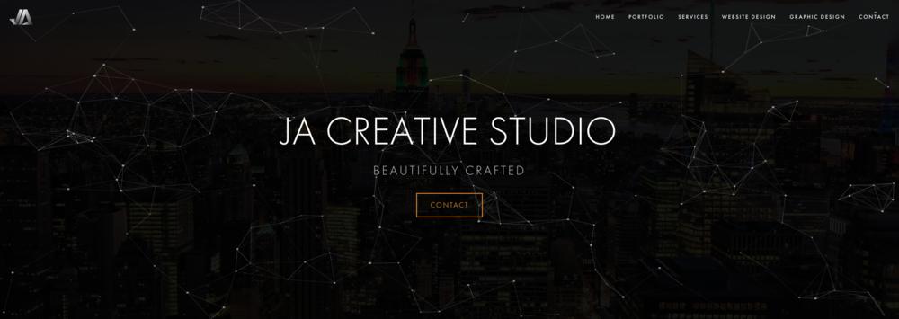Homepage 2016