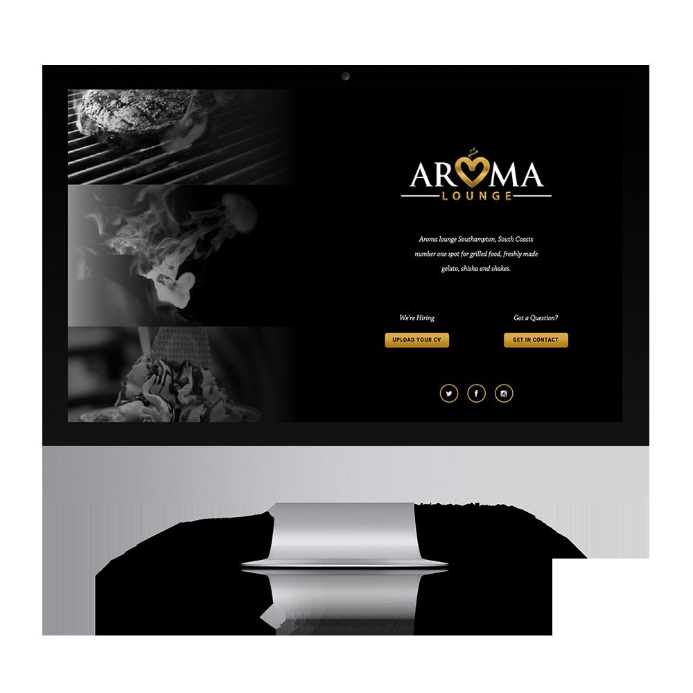 Aroma Lounge