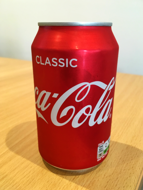 Coke design