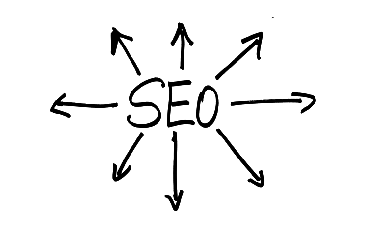 SEO in website design