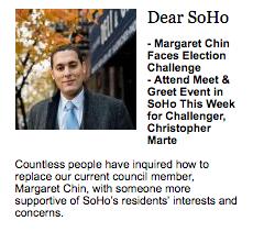 """""""Dear Soho"""" - Soho Journal"""