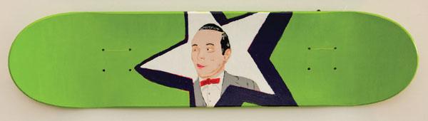 """52. Darin Beasley, """"Pee Wee Herman"""""""