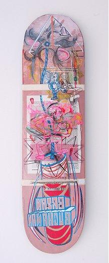 Brian Buchanan ($120)