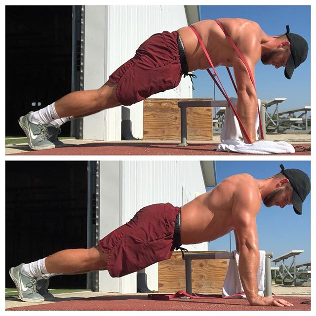 Posterior Pelvic Tilt (PPT) _________________________________  Staying on the topic of midline stability, PPT is an important distinction between proper execution of a ton of midline exercises. In these images, the top photos are examples of proper execution while the bottom photos are lacking PPT. To initiate PPT, you want to imagine pulling your anterior pelvis towards your belly-button and rib cage down, or in the Dead bug or Hollow (image 2 and 3) think about pushing your low back in to the ground. These 3 position pictured are so simple but can go a long way in developing postural strength and endurance. However, you are waistline your time if you are letting your pelvis shift to an inactive position. Don't just do, do well.  _________________________________  #SummitSystems #Gymnastics #GymnasticBodies #Midline #NikeTraining #TheFitbot #Opex #PunchTheClock #GetAfterIt