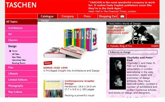 Designboek gezocht?