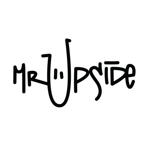 Mr. Upside - Michiel Nagtegaal | Urban Dutch artist