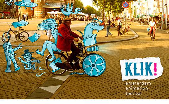 KLIK! Amsterdam Animation Festival