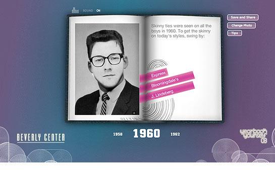 Yearbookyourself.com – Bekijk jezelf in een Amerikaans jaarboek