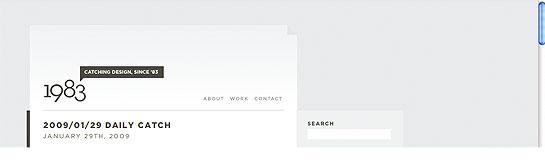 Nineteeneightythree design portal