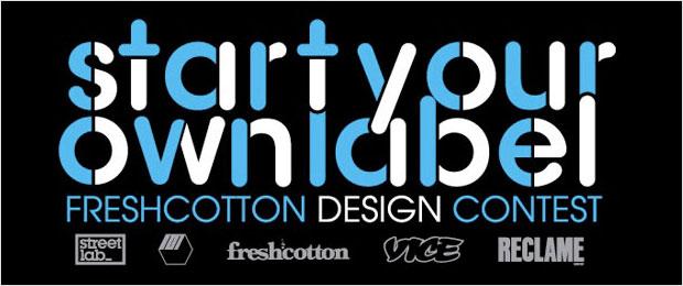 Design wedstrijd zorgt voor creatieve input tijdens kredietcrisis