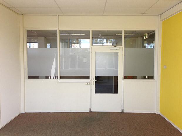 Foto 6 - Binnenzijde unit die ik huur in bedrijfsverzamelpand D, onderdeel van De Verlichting in Voorburg - Den Haag