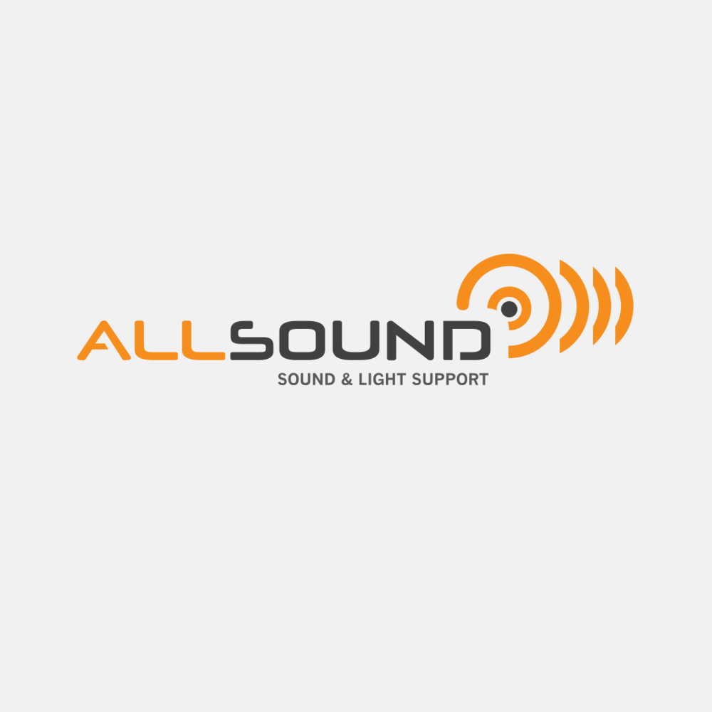 Allsound Sound & Light Support with icon