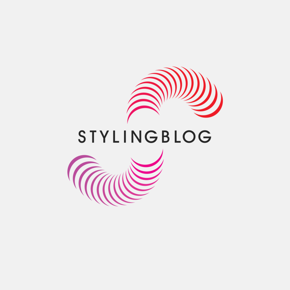 Stylingblog - Dutch Interior Design Weblog - Final logo