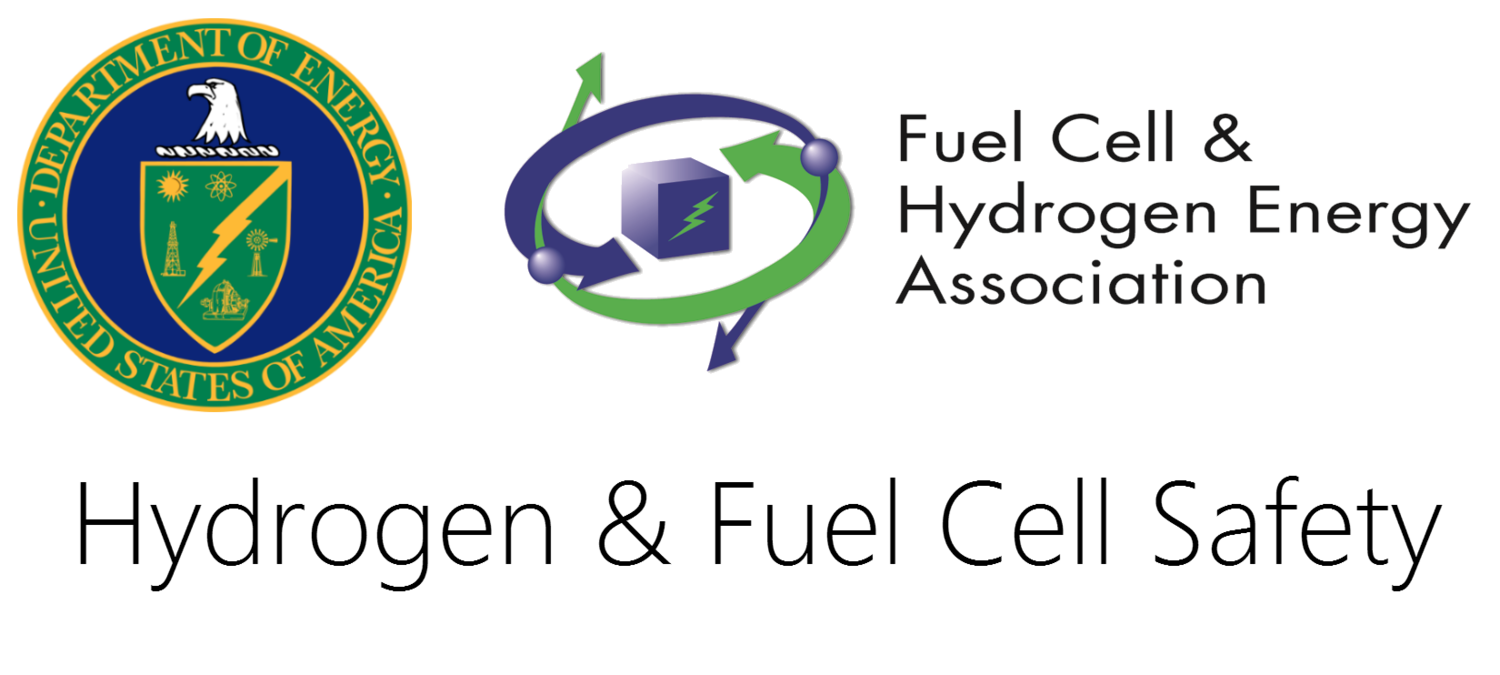 Hydrogen and Fuel Cell Safety